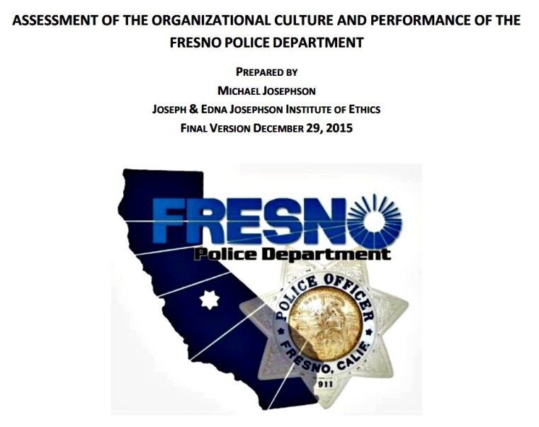 Value of Assessment of Corporate Culture and Practices