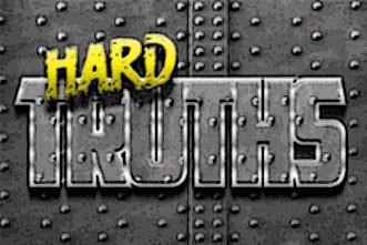 ConveyingHard Truths