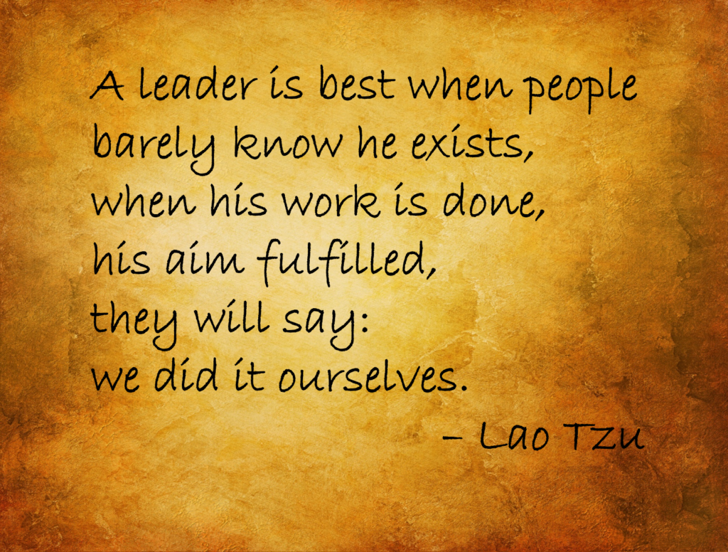 Leadership Quotes: More Business & Leadership Quotes Plus Our Social Media